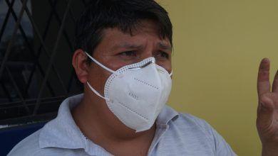 Presidente del GAD de Shell preocupado por la falta de información del COE de Mera