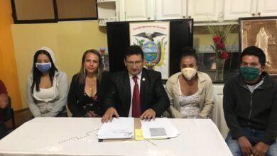 Denuncia de CORRUPCIÓN en el Instituto Francisco de Orellana