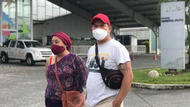 Denuncia por supuesta mala práctica médica en el Hospital Puyo