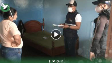 Operativos de control en el Hostales del centro de Puyo