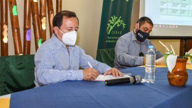 Se constituyó el Directorio para el Desarrollo integral del Bambú en Pastaza