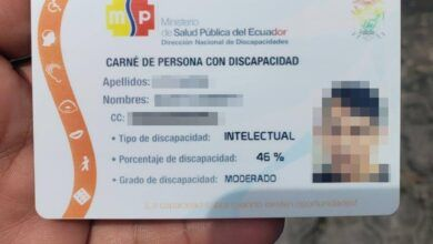 Victor Hachi, sobre los carnets de discapacidad en Pastaza