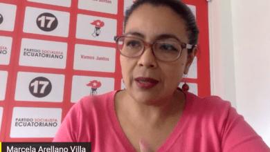 La nacional del PSE ratifica la precandidatura de Ximena Morante
