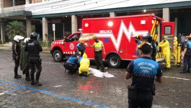 Una persona es apuñalada en una vivienda en el centro de Puyo