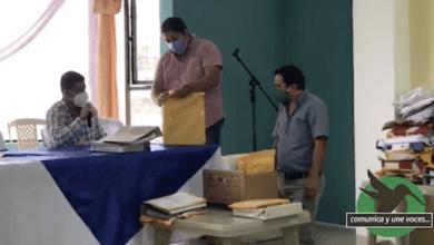 Se aperturaron tres procesos de obra pública de la Prefectura de Pastaza