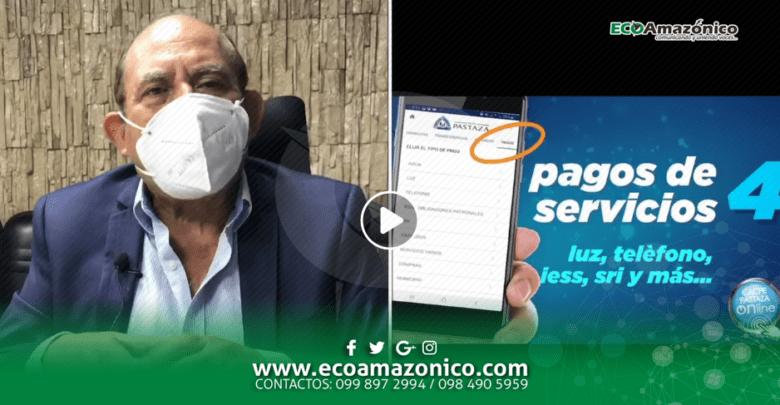 Ahora se pueda pagar las matriculas del Vicentino por la CACPE Pastaza
