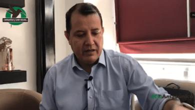 Falconi denuncia supuestas irregularidades del Municipio de Pastaza