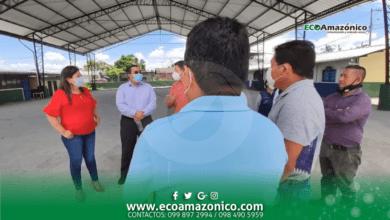 Se proyecta Mercado Mayorista en la parroquia Tarqui