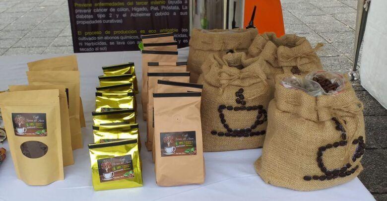 Café Brizas del Anzu el mejor cafe de la Amazonía