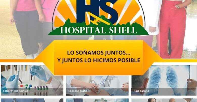 Hospital de Día Shell ofrece en sus servicios Salud Sexual