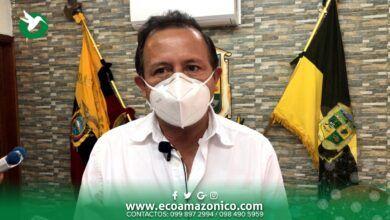 Prefecto sobre la denuncia de Moreno y el pedido de la Viceprefecta