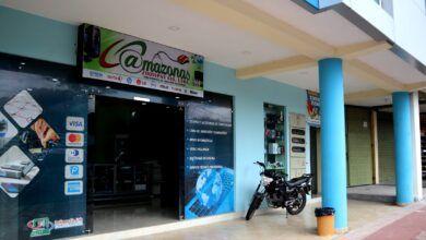 Centro de Computo Amazonas con los mejores equipos tecnológicos en Pastaza y la Amazonia