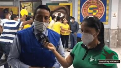 Cierre del Proceso Electoral en Pastaza