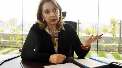 Ministra de Turismo sobre la persona fallecida en Mera el columpio extremo