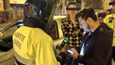 Varias multas en Puyo a personas que conducen en estado etílico