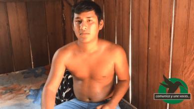 Testimonio del joven que asaltaron en el Paseo Turístico