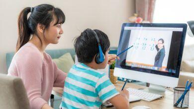 Tips para reforzar las clases en línea