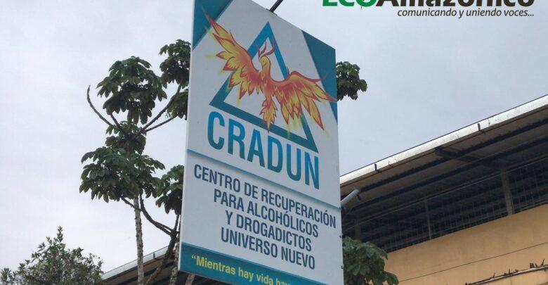 CRADUN ganó proceso legal y reabrió sus instalaciones