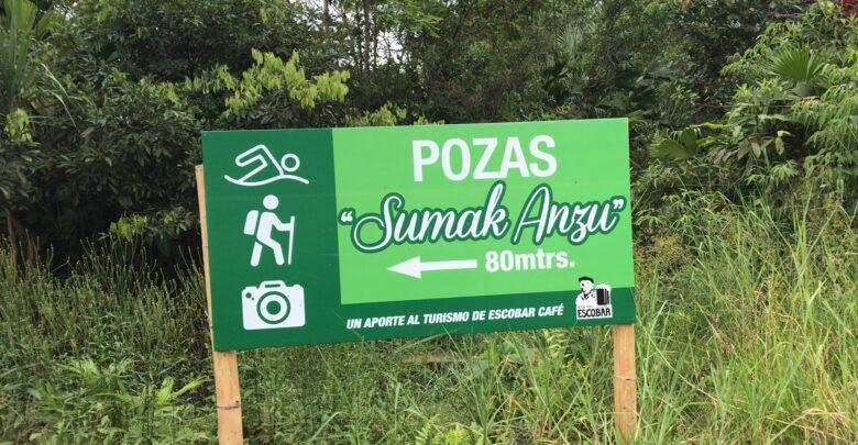 Escobar- Café continúa apoyando al turismo de Pastaza
