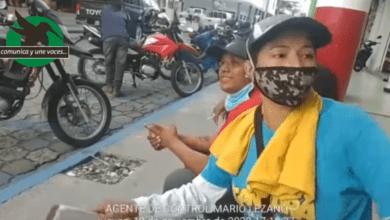 Vendedoras de la Rifa Ganadora agreden a agentes Municipales y son sentenciadas