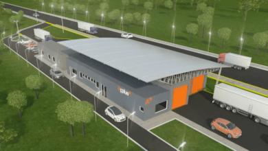 Alcalde informa sobre el Centro de Revisión Vehicular en Pastaza
