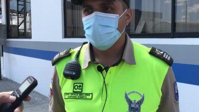 El Jefe de Tránsito sobre el conflicto entre operadoras de trasporte interprovincial