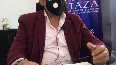 CACPE Pastaza acreditó utilidades a sus socios