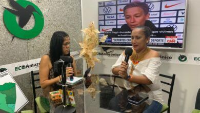 Nancy Ramírez de la Aliaza 1-5 en #VotoPastaza2021