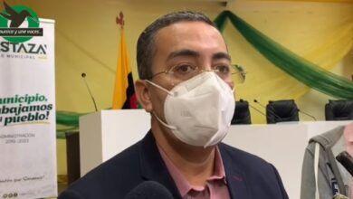 Entrevista con el Alcalde del Cantón Pastaza