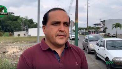 Presidente del GADP de Fátima informa sobre las actividades que realizará para la reactivación económica de la Parroquia