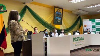 Conformación de la primera mesa técnica para la prevención y disminución de la desnutrición en Pastaza