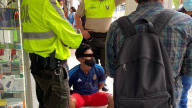 Detalles del joven que fue detenido por presunta estafa en redes sociales