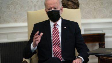 Biden planea aportar 4,000 millones de dólares a plan de vacunación global