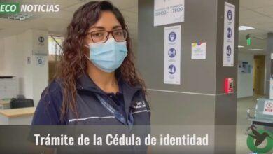 TRÁMITE DE LA CÉDULA DE IDENTIDAD