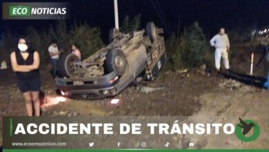 Fuerte accidente en la Moravia deja 2 heridos