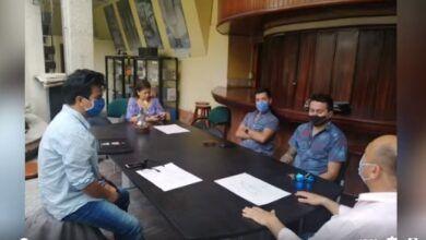 Rendición de cuentas Concejales del Gad municipal del Cantón Pastaza