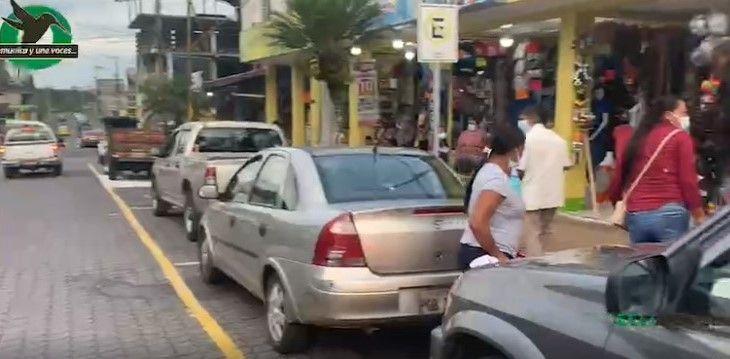 COMERCIANTES PIDEN A LA TRASCOMUNIDAD TOMAR EN CUENTA SUS PEDIDOS