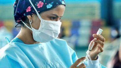 Vacunación en Pastaza