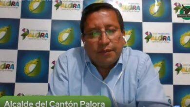 Fortalecimiento de la seguridad en Palora