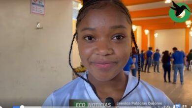 Jessica Palacios Dajomes nos representará en los Juegos Panamericanos