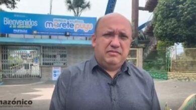 Angel Rilo Bayas, informa sobre el mes del turismo