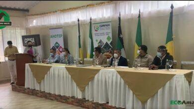 Lanzamiento oficial de la Primera Cumbre Amazónica