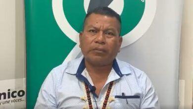 El alcalde del cantón Arajuno destaca el trabajo que se va a realizar con el tema del agua potable