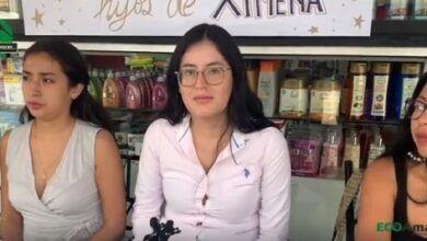 Campaña de donación a favor de los hijos de Ximena (Víctima de Femicidio)